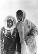 Alfred M. Bailey and Alaska Native