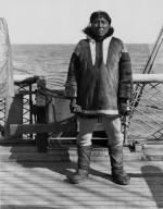 Chief of the Barrow natives, Tak-Puk