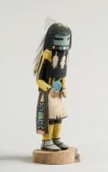 Ang-ak-china Kachina Doll