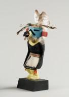 Kwa Kachina Doll