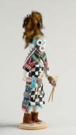 Masao Kachina Doll