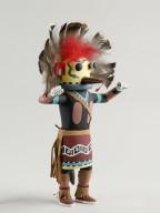 Situlilu Kachina Doll