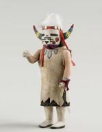 Konin Kachin-Mana Kachina Doll