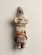 Sotuqnang-u Kachina Doll