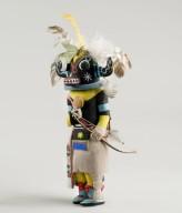 Ho-o-te Kachina Doll