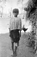 Native at Ceno Bogodo