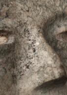 Human Head Mask