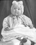 Baby Irving Nash