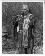 Woodrow Haney Flute Maker