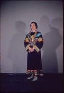 Shoshoni Native Costume
