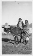 Petklo Bonito Garcia and Mamie