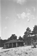 Meteoritic dust experiment