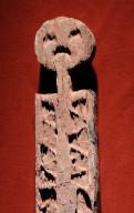 Vigango Wood Effigy