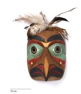 Eagle Animal Mask