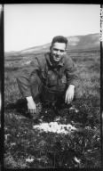 Bailey Fieldwork in Alaska 1920-1921