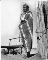 Taos Governor