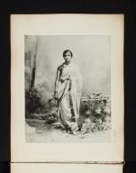 Hindu Woman - India.