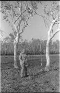 Fieldwork in Australia