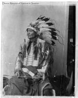 Sioux man
