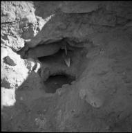 Fieldwork from Turner-Look Site, Utah
