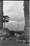 Panama Viejo ruins