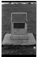 Charles Brower's grave