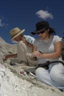 Teen Science Scholars in the Field