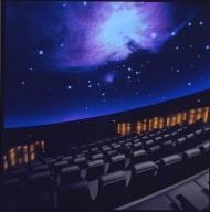 Gates Planetarium Interior
