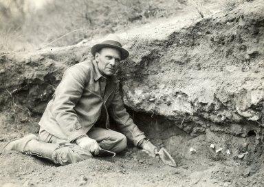 Claude C. Coffin