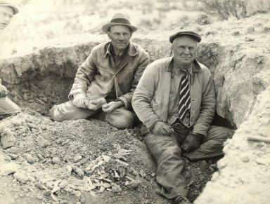 Claude & Roy Coffin