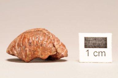 Hematite Bead with Ruler