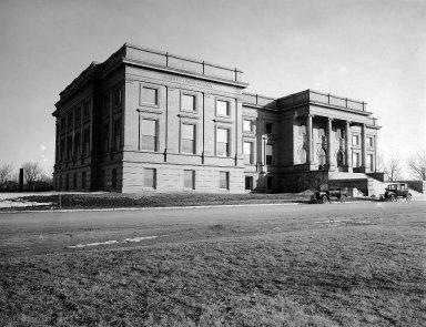 Denver Museum of Nature & Science, 1918