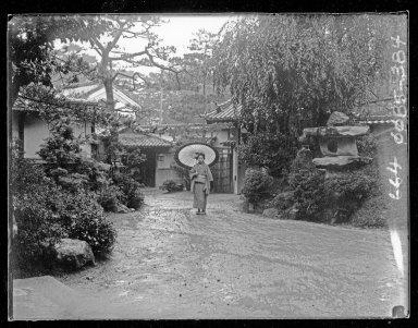 Yamato & vicinity