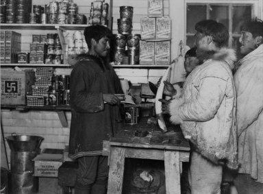 Alva and native store