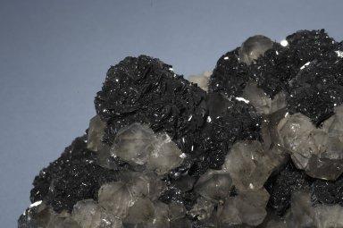 Hematite detail
