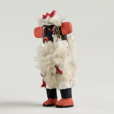 Heheya's Uncle Kachina Doll