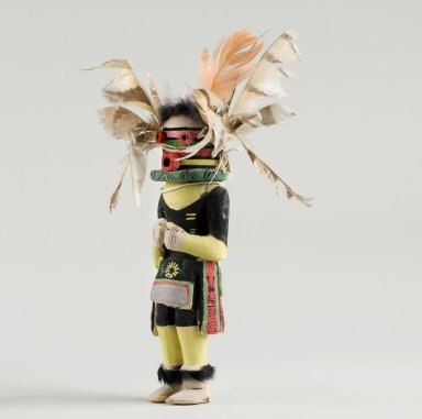 Tatangaya Kachina Doll