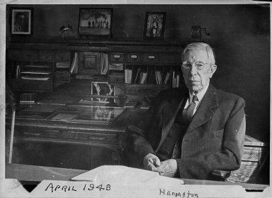 Charles H. Hanington
