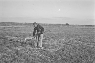 Using a detector in the field