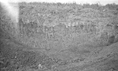 Excavation Wall