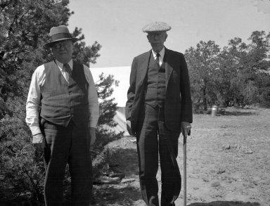 Philip Reinheimer & Charles H. Hanington