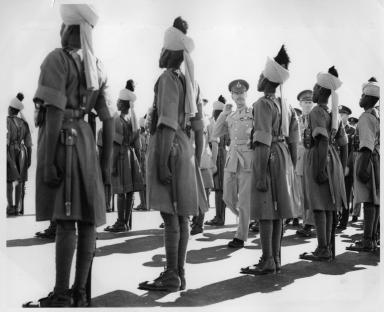 Paul Hoefler Collection- World War II