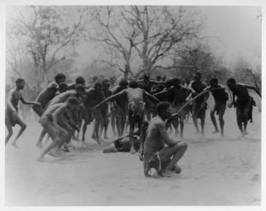 Paul Hoefler Collection- Denver African Expedition