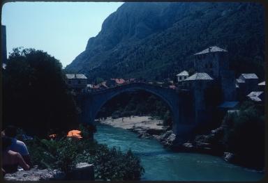 Stari Most (Old Bridge)