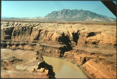 Glen Canyon scenery