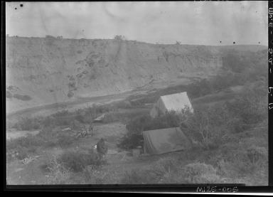 Camp at Canaton York