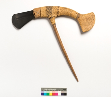 Papuan Ax