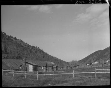 Idaho Springs, Colorado