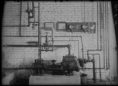 DMNS Heating Plant