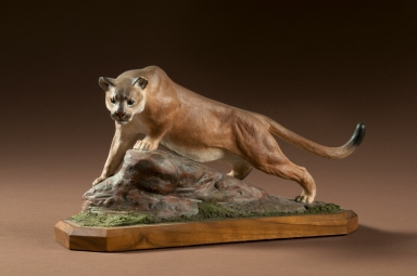 Mountain Lion, aka Puma